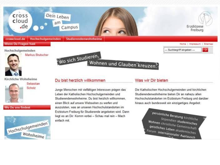 crosscloud.de