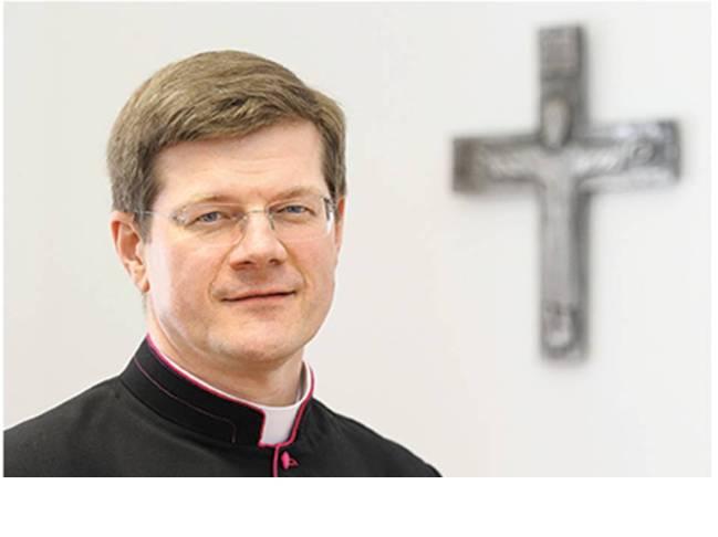 Neuer Erzbischof Stephan Burger