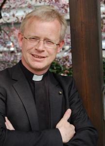 Msgr. Professor Dr. Peter Schallenberg
