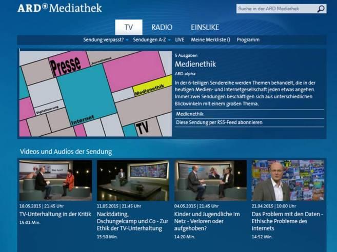 Filipovic Medienethik