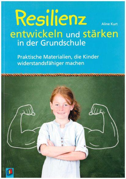 Buchcover_Resilienz_entwickeln_in_der_Grundschule
