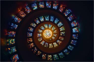Kirchenentwicklung